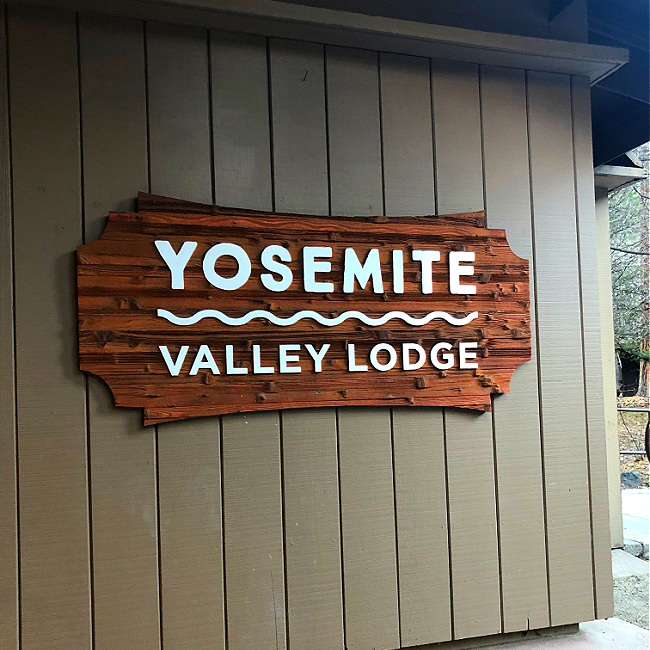 yosemite lodge